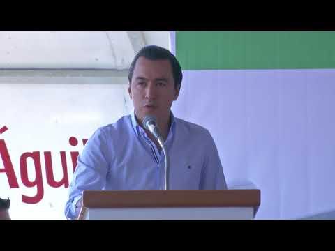GradoCeroPress MENSAJE HUMBERTO DÍAZ VILLANUEVA, SECREATRIO DE LA JUVENTUD Y LA NIÑEZ