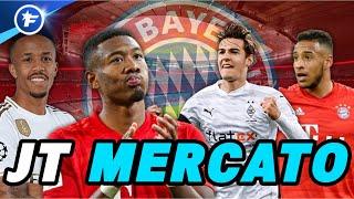 Le Bayern Munich est sur tous les fronts | Journal du Mercato