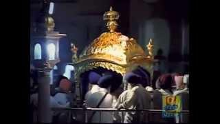 Darshan Mangho Deh Pyare- Bhai Baldev Singh Vadala Live Sri Harmandir Sahib Parkash