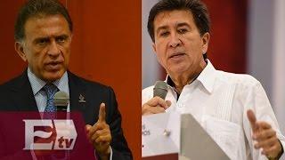 Triple empate en encuestas de candidatos en Veracruz / Ricardo Salas