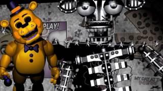 Five Nights At Freddy  39 s 4   TAJNA ENDOSKELETA    5 nochej u FreddiMosCatalogue ru