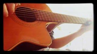 Nhớ về em guitar