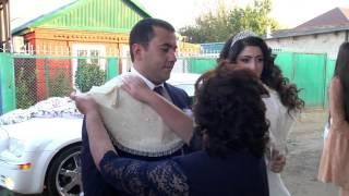Свадьба Ишхана и Кристины 30 9 16