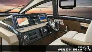 2017 Sea Ray 400 Sundancer Sport Yachts - Nunmaker Boat G...