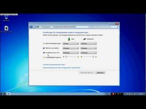 Bildschirm Helle Einstellen Windows7,XP,Vister