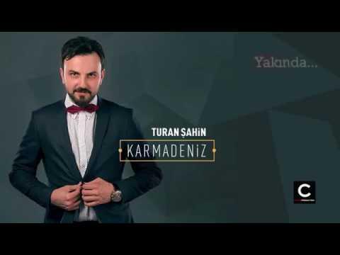 Turan Şahin - 2016 Albüm Teaser  ✔️