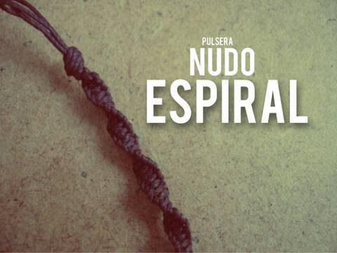 3476bf887920 Pulsera Macrame  Espiral - YouTube