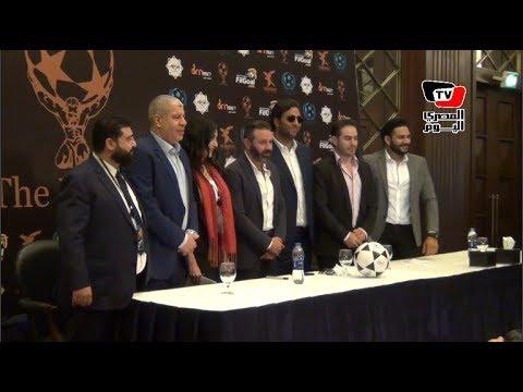 «The League» تعرف على أفضل مكان لمشاهدة مباريات كأس العالم  - 16:22-2018 / 4 / 14