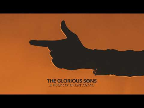 Jess - CRANK IT OR KILL IT? Closer To The Sky by Glorious Sons