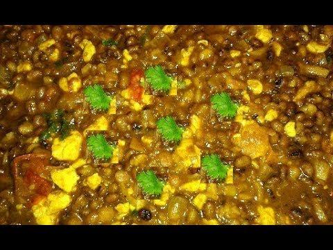ডিম তড়কা   How to Make Egg Tadka - Bengali Restaurant Style Egg Tarka  Recipe   Easy Lentils Recipe