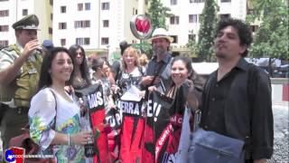 ESCÚCHANOS !! 3ra. MARCHA POR LA MÚSICA CHILENA. thumbnail