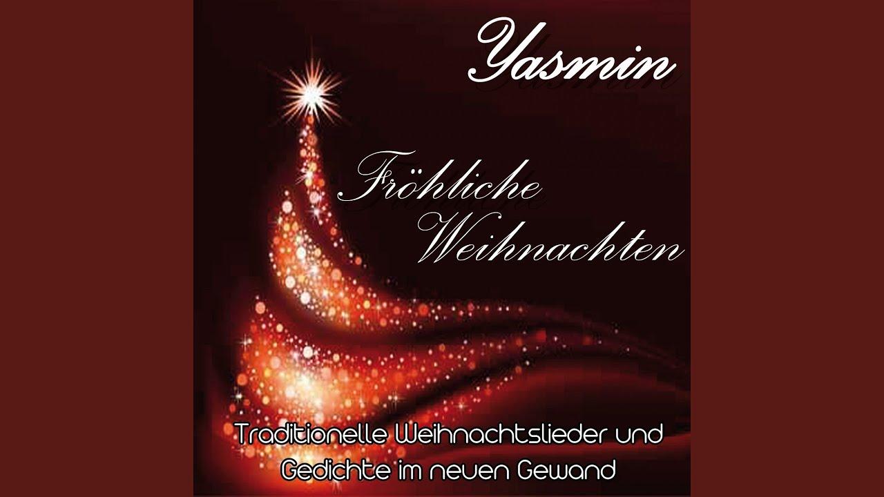 Fröhliche Weihnachten Gedicht Feat Andy Franke Youtube