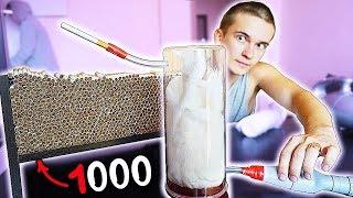 Что Будет Если Выкурить 1000 Сигарет