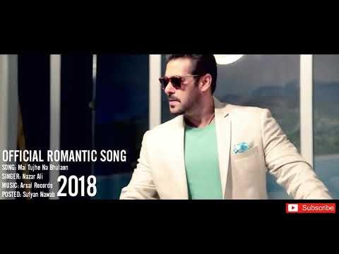 Romantic Song _ 2018 _ Main Tujhe Na Bhulao.n _ Na