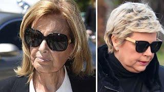 La inesperada noticia de María Teresa Campos y Terelu Campos