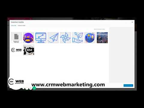 Wordpress video tutorial - Elementor parte 1 thumbnail