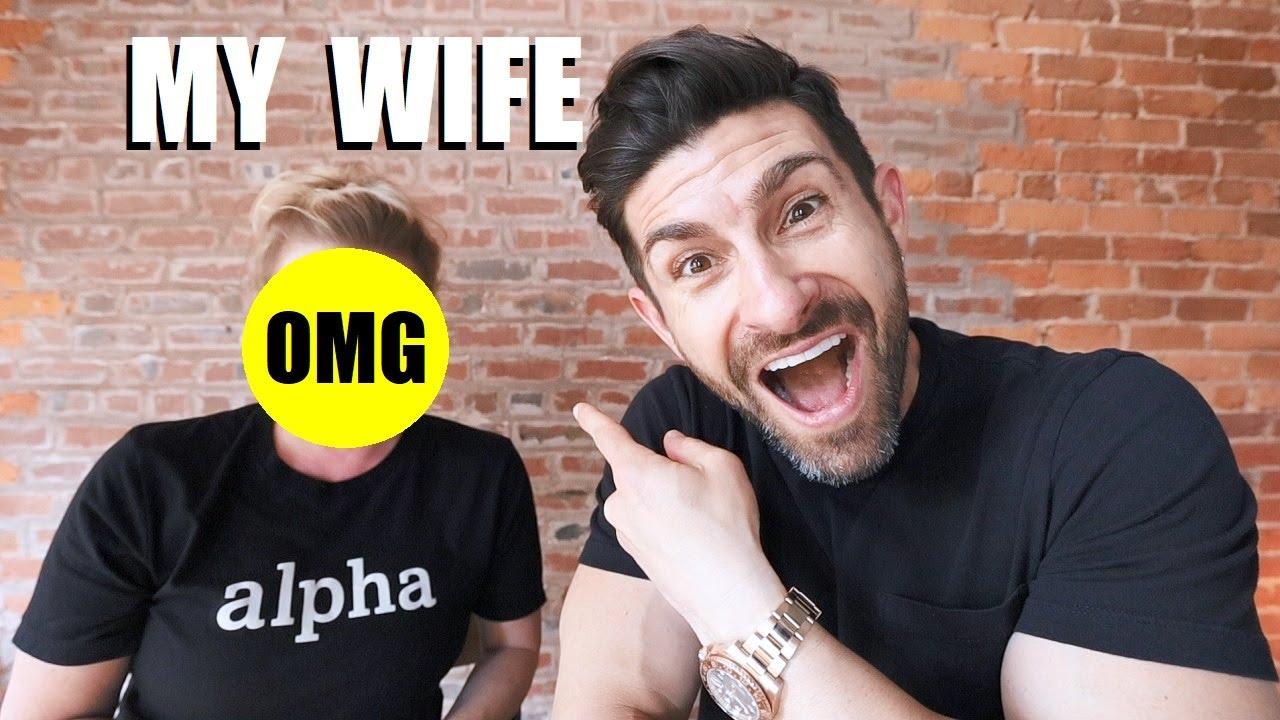 MEET MY WIFE (Q&A)