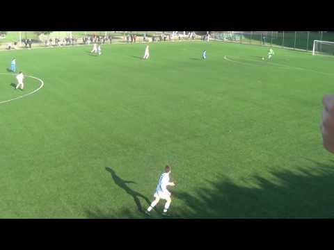 20161015 OHL - KRC Genk U16 EH1