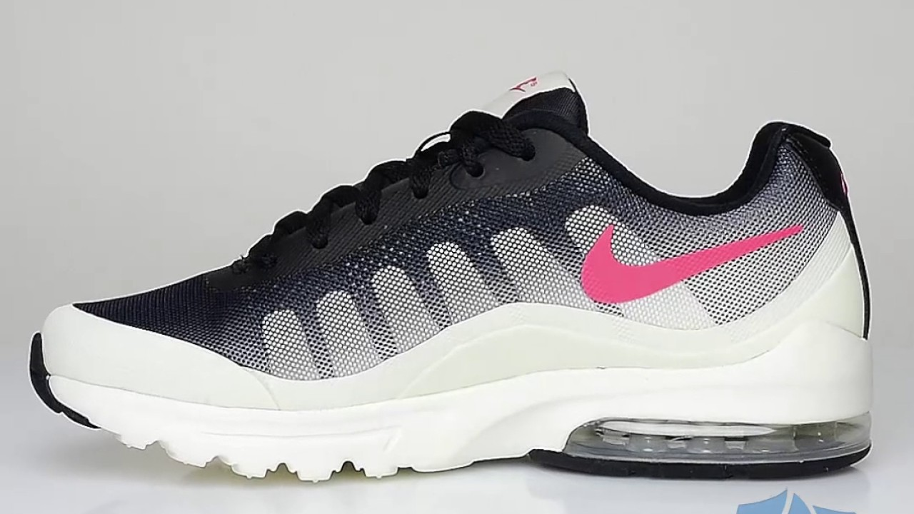 9643eab58fd05a Nike Air Max Invigor Print Men - Sportizmo - YouTube
