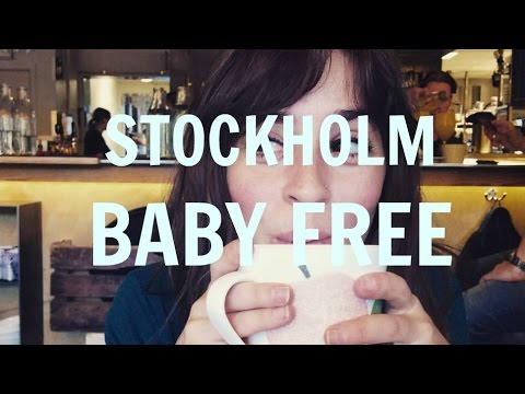 STOCKHOLM - BABY FREE  HOLIDAY