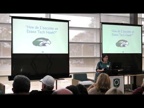 Open House Admissions Presentation 2017