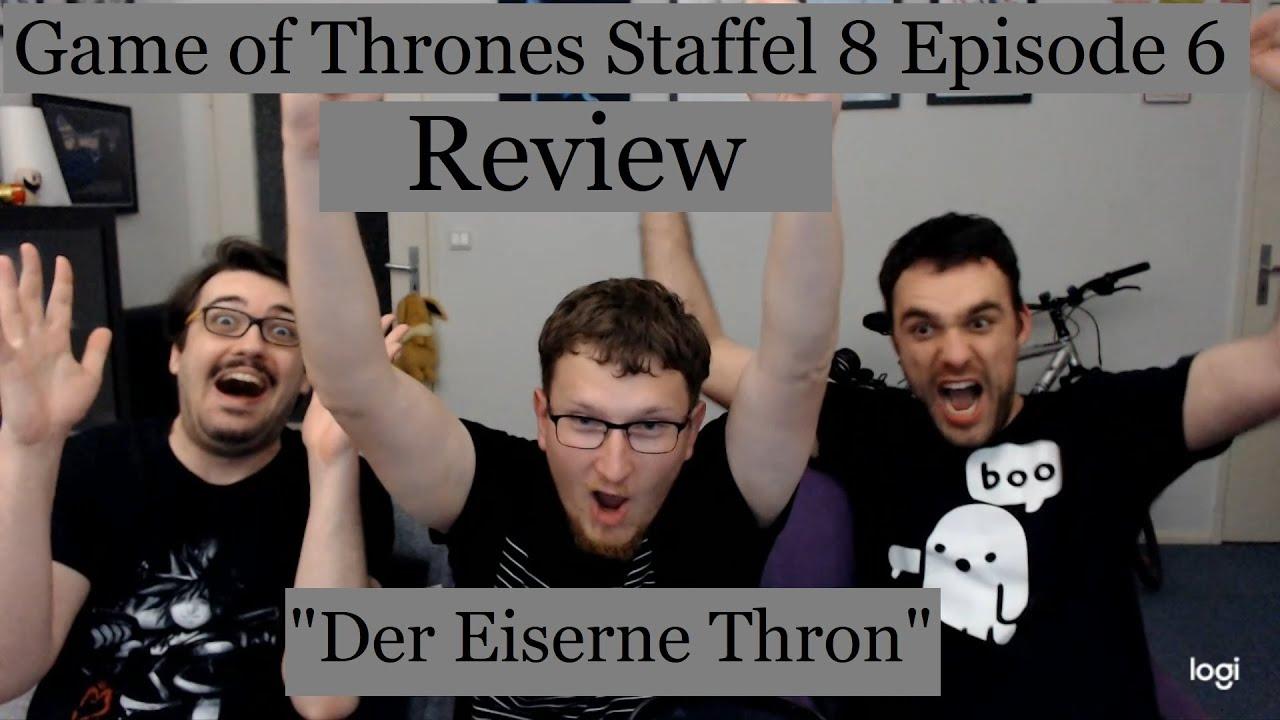 Game Of Thrones Staffel 8 Deutschland