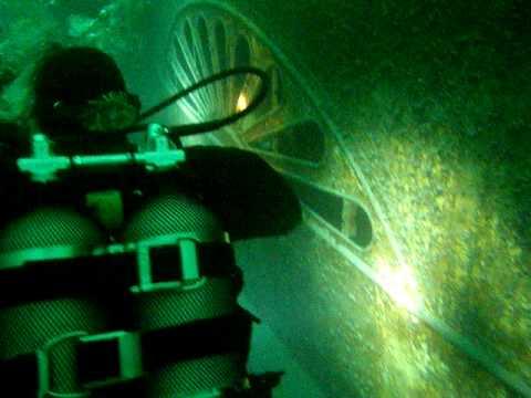 Dive Plongée sur le France  Annecy
