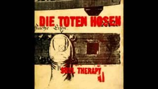 Die Toten Hosen - Soul Therapy