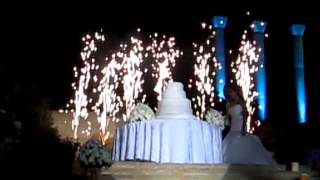 Wedding at Terre et Ciel, Lebanon. August 2012
