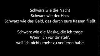 Fard - Schwarz (Lyrics)