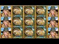Casino Free Spins Gold Dust Slot