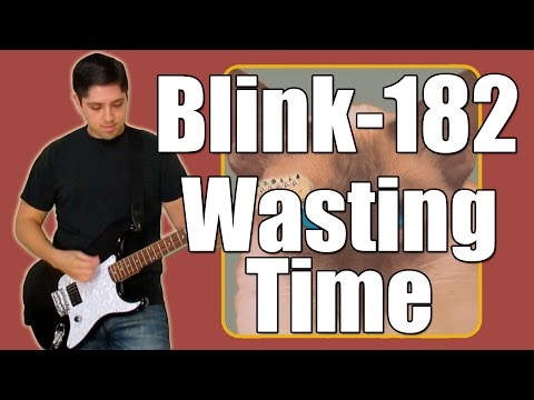Blink-182 - Wasting Time (Instrumental)