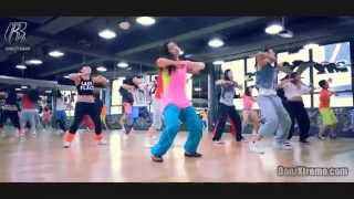 Move Shake Drop / Flo Rida ft Pitbull - Choreographed by Master Ram