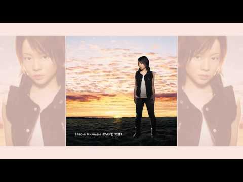 Hitomi Takahashi - Evergreen (Instrumental) (Audio Only)