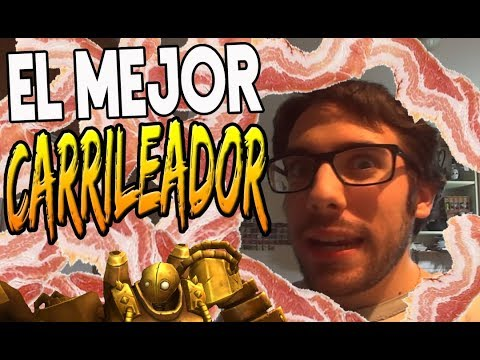 LA FORMULA INCREIBLE JAMAS REVELADA EN UNA RANKED | League of Legends | Drake Rajanj