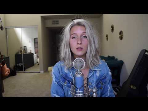 Once - Maren Morris (Madison Malone Cover)