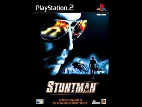 Stuntman Soundtrack  Overseer  Velocity Shift