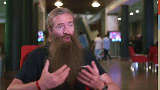 Aubrey de Grey -  How We Will Beat Aging