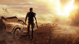 Mad Max Is the New Shadow of Mordor - Game Scoop! 341