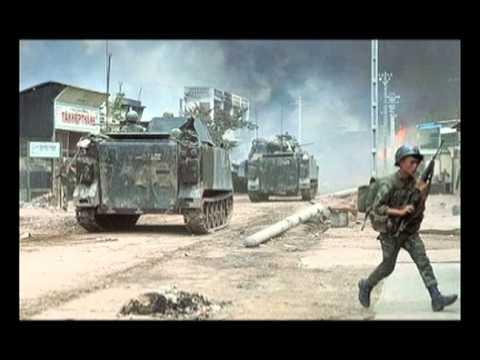Nhung Ngay Cuoi Cung thang 4 nam 1975 voi Thieu Tuong Tran Quang Khoi Part3