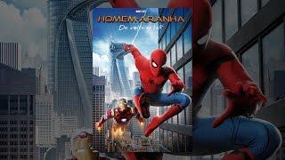 Homem-Aranha - De Volta Ao Lar (Legendado)