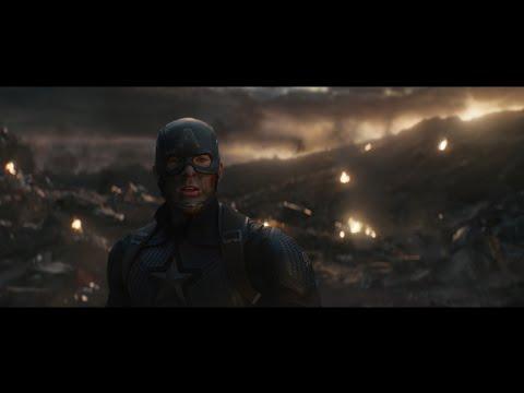 Marvel fights scenes - Mix EDM
