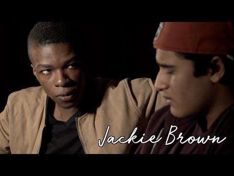 Jackie Brown Scene (Quentin Tarantino, Samuel L Jackson) ft. Richard Walters & Amir Bageria