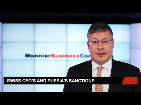 Swiss Sanctions Against Russia?