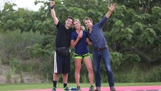 Amazing Race 27 Winners   #TheReporters