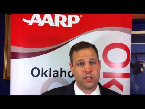 AARP Voters' Guide for the 2012 Oklahoma First Congressional District