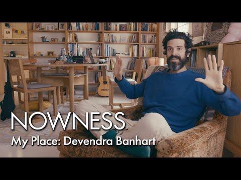 My Place: Devendra Banhart