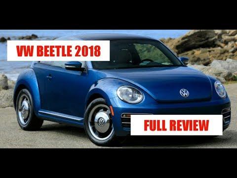 [BEST COAST] Volkswagen beetle Coast 2018 full review