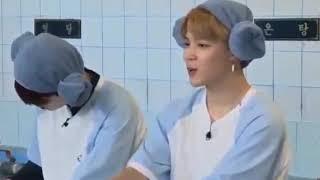 jimin singing korean child song