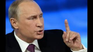Вина за химическую атаку в Сирии лежит на Путине